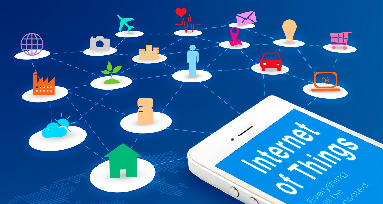 Aplicaciones del Internet of Things (IoT) - ZELENZA